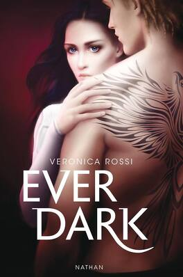 Couverture du livre : Never Sky, Tome 2 : Ever Dark