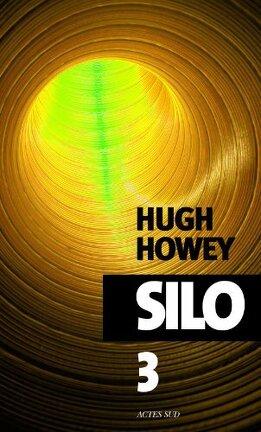 Couverture du livre : Silo, Episode 3