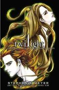 Twilight - Roman graphique (Édition collector)