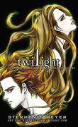 Twilight - Roman graphique (Édition collector)