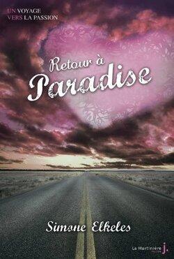 Couverture de Paradise, Tome 2 : Retour à Paradise