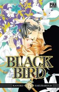 Black Bird, Tome 15