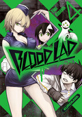 Blood Lad, Tome 4