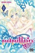 Papillon, Tome 7