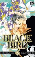 Black Bird, Tome 15
