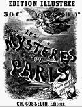 Les mystères de Paris, tome 4