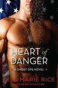 Ghost Ops, Tome 1 : Heart of Danger