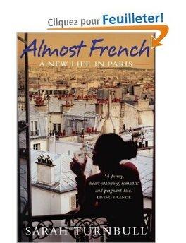 Couverture du livre : Almost French