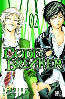 Couverture du livre : Code : Breaker, Tome 2