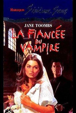 Couverture du livre : La fiancée du vampire