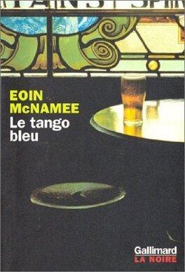 Couverture du livre : Le Tango Bleu