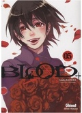 Blood + Tome 5