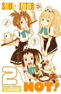Soul Eater Not! tome 2