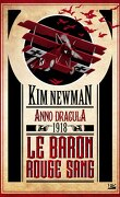Anno Dracula 1918 : Le Baron Rouge Sang