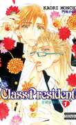 Hey! Class President, tome 1