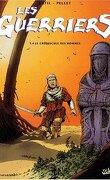 Les Guerriers, Tome 4 : Le crépuscule des hommes