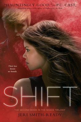 Couverture du livre : Shade, Tome 2 : Shift