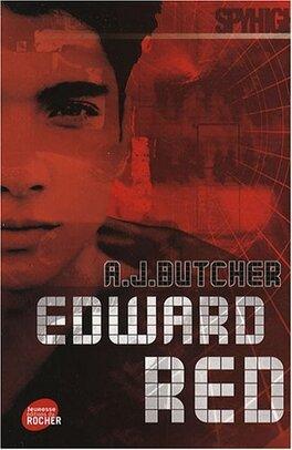 Couverture du livre : Spy High l'école des espions, T7 Edward Red : Mission solo 1