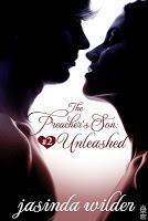 Couverture du livre : The Preacher's Son, Tome 2 : Unleashed