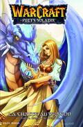 Warcraft - Le Puits Solaire, tome 1 : La chasse au dragon