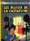 Les Aventures de Tintin, Tome 21 : Les Bijoux de la Castafiore