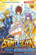 Saint Seiya - The Lost Canvas, Tome 25