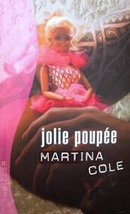 Couverture du livre : Jolie poupée