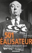 501 réalisateurs