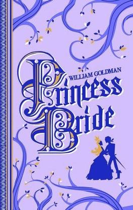 Couverture du livre : Princess Bride