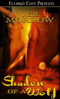 Couverture du livre : Shadow of a Wolf