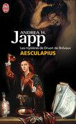 Les Mystères de Druon de Brévaux, tome 1 : Aesculapius