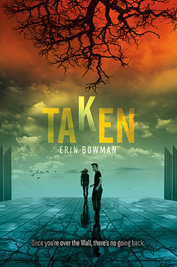 Couverture de Taken, Tome 1