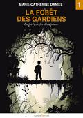 La forêt des Gardiens, Episode 1 : La forêt de fin d'automne