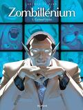Zombillénium, Tome 3 : Control Freaks