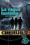 couverture Cherub, Tome 12 : La Vague fantôme