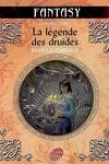 couverture La Moïra, Tome 5 : La légende des druides