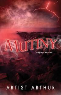 Couverture du livre : Mystyx, Tome 2,5 : Mutiny