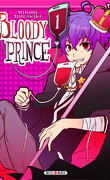 Bloody Prince, Tome 1