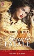 La trilogie Fitzhugh, Tome 1 : Beauté fatale
