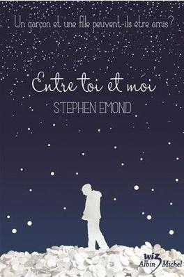 Couverture du livre : Entre toi et moi