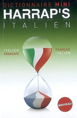 Harrap S Mini Dictionnaire Italien Francais Italien