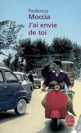 Couverture du livre : J'ai envie de toi