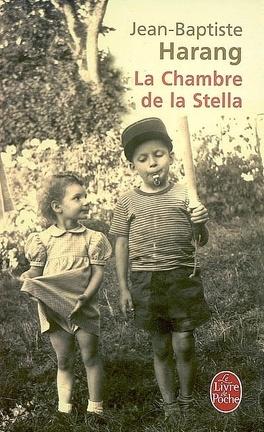 Couverture du livre : La chambre de la Stella