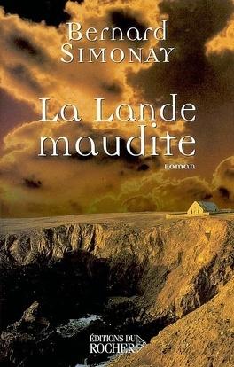Couverture du livre : La lande maudite