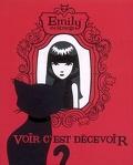 Emily the Strange, HS : Voir c'est Décevoir (nouvelle graphique)