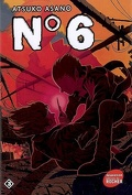 N°6, tome 3