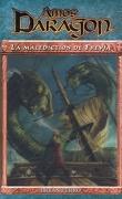 Amos Daragon, tome 4 : La malédiction de Freyja
