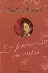 couverture Lady grace tome 5 : La princesse aux rubis