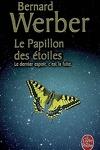 couverture Le Papillon des étoiles