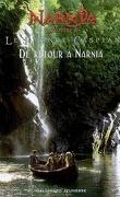 Le monde de Narnia, Chapitre 2 : Le prince Caspian - De retour à Narnia